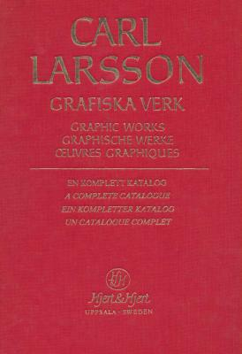 carl-larsson-grafiska-verk-graphic-works-complete-catalogue