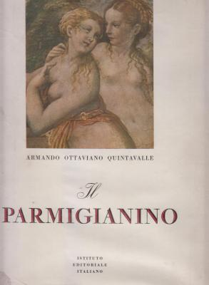 il-parmigianino