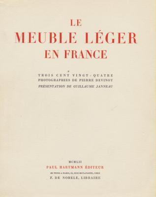 le-meuble-lEger-en-france