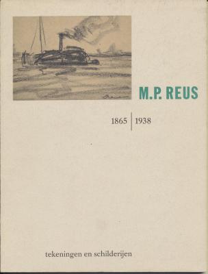 m-p-reus-1865-1938-tekeningen-en-schilderijen