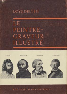 le-peintre-graveur-illustrE-volume-1-j-f-millet-th-rousseau-jules-duprE-j-b-jongkind