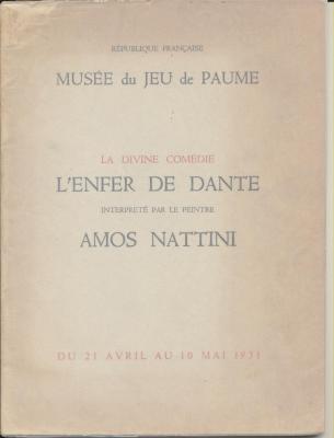 la-divine-comEdie-l-enfer-de-dante-interprEtE-par-le-peintre-amos-nattini