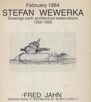 stefan-wewerka-drawings-earth-architecture-watercolours-1955-1958