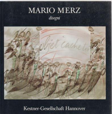 mario-merz-disegni-arbeiten-auf-papier-