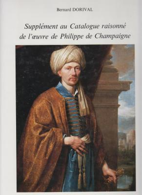 supplEment-au-catalogue-raisonnE-de-l-oeuvre-de-philippe-de-champaigne-