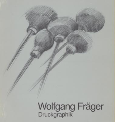 wolfgang-frÄger-druckgraphik