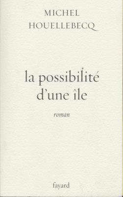 la-possibilitE-d-une-ile-Edition-originale-