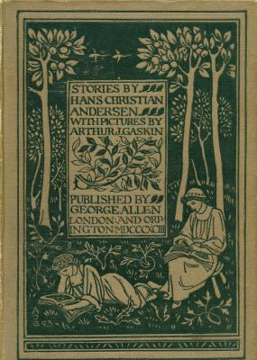 stories-fairytales-by-hans-christian-andersen-translated-by-h-oskar-sommer-2-volumes-