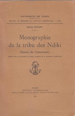 monographie-de-la-tribu-des-ndiki-banen-du-cameroun-tomes-1-et-2-