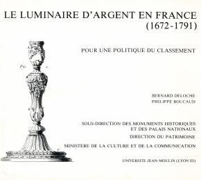 le-luminaire-d-argent-en-france-1672-1791-