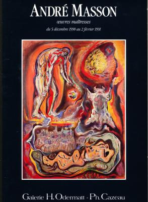 andrE-masson-oeuvres-maitresses