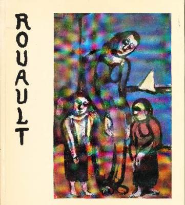 georges-rouault-1871-1958-catalogue-raisonnE