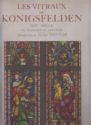 les-vitraux-de-kOnigsfelden-xive-siEcle-