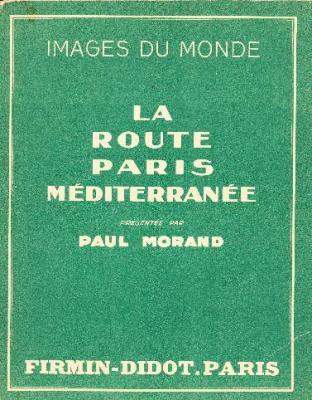 la-route-paris-mEditerranEe