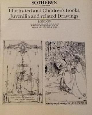 illustrated-and-children-s-books-juvenilia-and-related-drawings