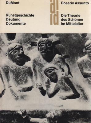 die-theorie-des-schOnen-im-mittelalter