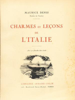 charmes-et-leÇons-de-l-italie