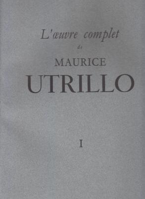 l-oeuvre-complet-de-maurice-utrillo-5-volumes-