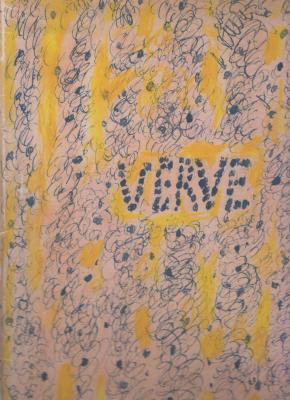 verve-revue-artistique-et-littEraire-volume-v-n°17-et-18-couleur-de-bonnard-