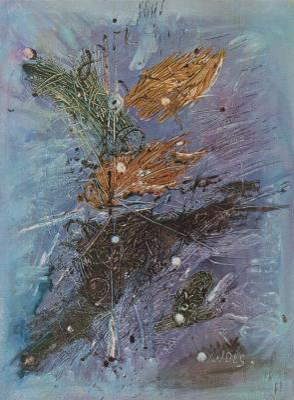 wols-peintures-aquarelles-dessins-1913-1951-
