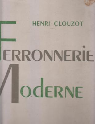 ferronnerie-moderne