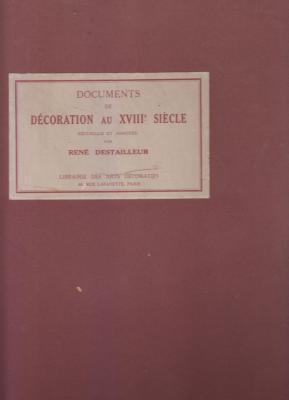 documents-de-dEcoration-au-xviiie-siEcle