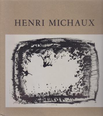 henri-michaux-oeuvres-rEcentes-