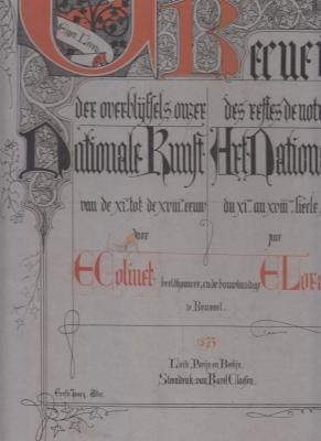 recueil-des-restes-de-notre-art-national-du-xie-au-xviiie-siEcle