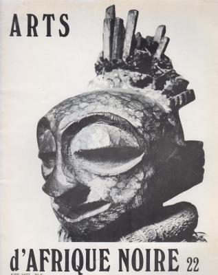 arts-d-afrique-noire-n°22-EtE-1977-