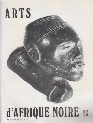 arts-d-afrique-noire-n°23-automne-1977-