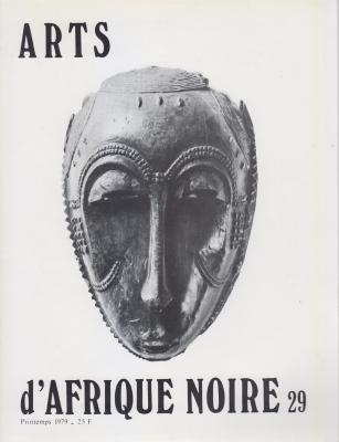 arts-d-afrique-noire-n°29-printemps-1979-