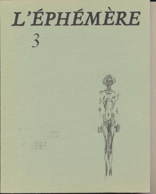 l-EphEmEre-n°-3