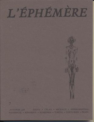 l-EphEmEre-n°-7