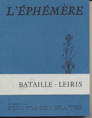 l-EphEmEre-n°-11