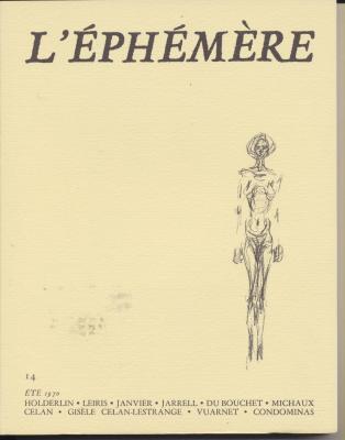 l-EphEmEre-n°-14