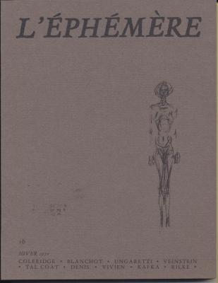 l-EphEmEre-n°-16