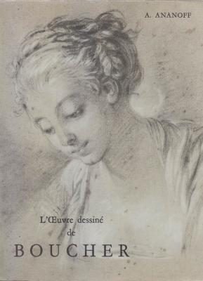 l-oeuvre-dessinE-de-franÇois-boucher-