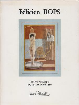 fElicien-rops-vente-publique-simonson-du-15-dEcembre-1990-