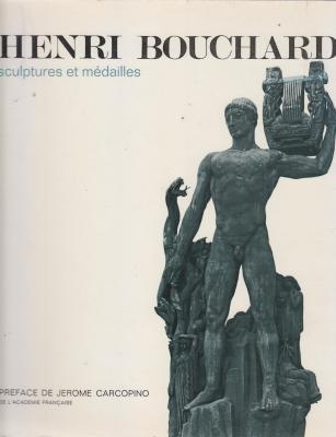 henri-bouchard-sculptures-et-mEdailles-
