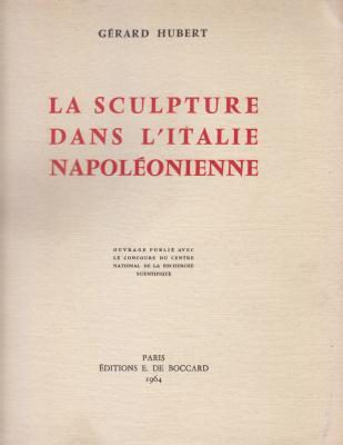 la-sculpture-dans-l-italie-napolEonienne