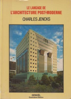 le-langage-de-l-architecture-post-moderne