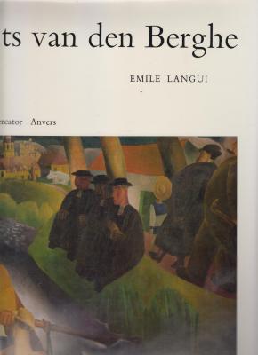 frits-van-den-berghe-1883-1939-l-homme-et-son-oeuvre