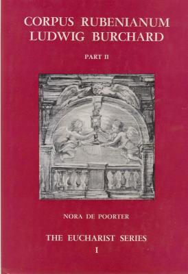corpus-rubenianum-ludwig-burchard-the-eucharist-series-2-tomes-