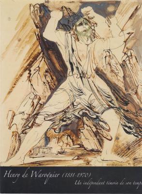henry-de-waroquier-1881-1970-un-indEpendant-tEmoin-de-son-temps