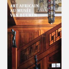 art-africain-au-musEe-van-buuren