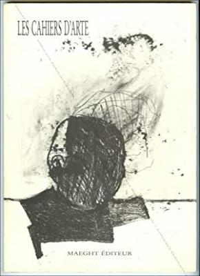 les-cahiers-d-arte-n°-5-hiver-1990