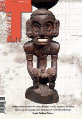 tribal-art-n°-96-EtE-2020