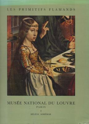 les-primitifs-flamands-le-musEe-national-du-louvre-volume-1