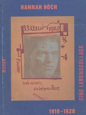 hannah-hOch-eine-lebenscollage-4-volumes