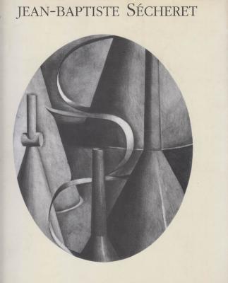 jean-baptiste-sEcheret-oeuvre-gravE-et-lithographiE-1979-2001-